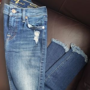 Denim - 7 For All Mankind Jeans Size 23